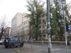 miniatura Kyiv National Linguistic University. Campus I