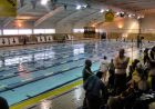 miniatura University of Bath - The University of Bath Sports Training Village 50 metre swimming pool